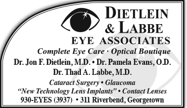 Dietlein Eye and Laser Center