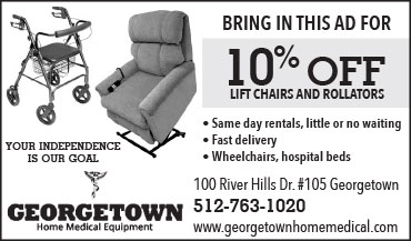 Georgetown Home Medical Equipment