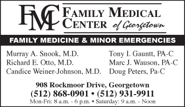 Georgetown Family Medical Center