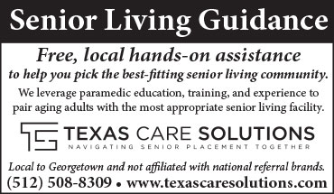Texas Care Solutions