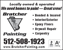 Bratcher Painting