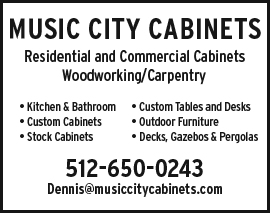 Music City Cabinets
