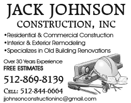 Jack Johnson Construction