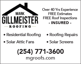 Mark Gillmeister Roofing