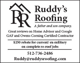 Ruddys Roofing